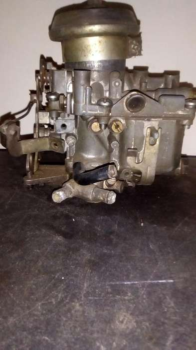 R4 Carburador Y Rin 3 Pernos