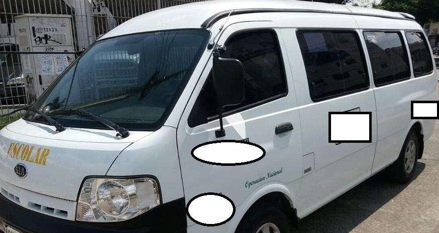 Servicio de Transporte Especial Ejecutiv