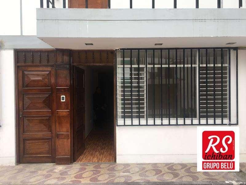 Habitaciones en el CALLAO cerca al Sabogal y Carrion para estudiantes