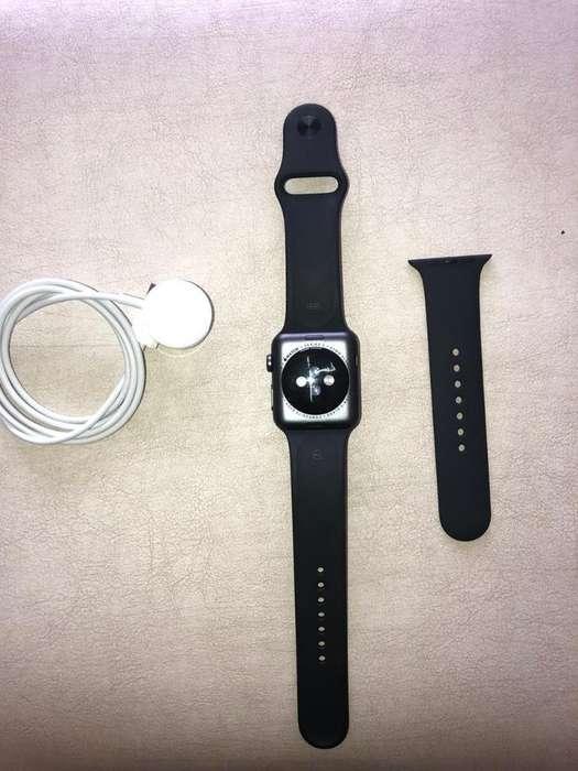 Vendo Apple Watch Serie 3 42mm