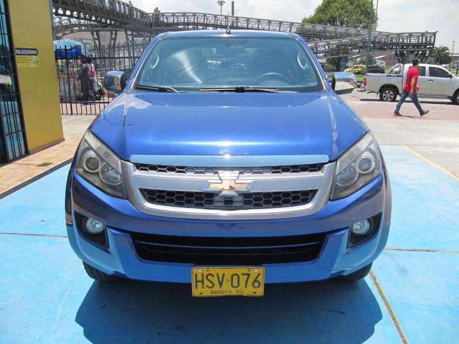 Chevrolet Luv D-Max 2014 - 64000 km