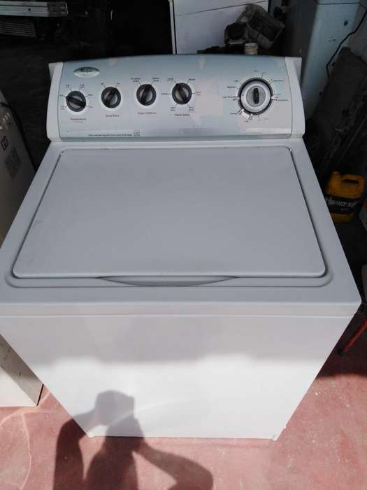 Se Vende Whirlpool Manual