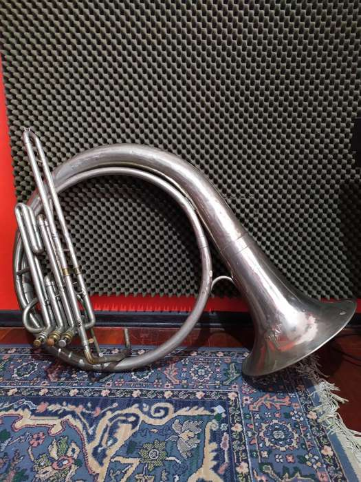 Tuba Helicon