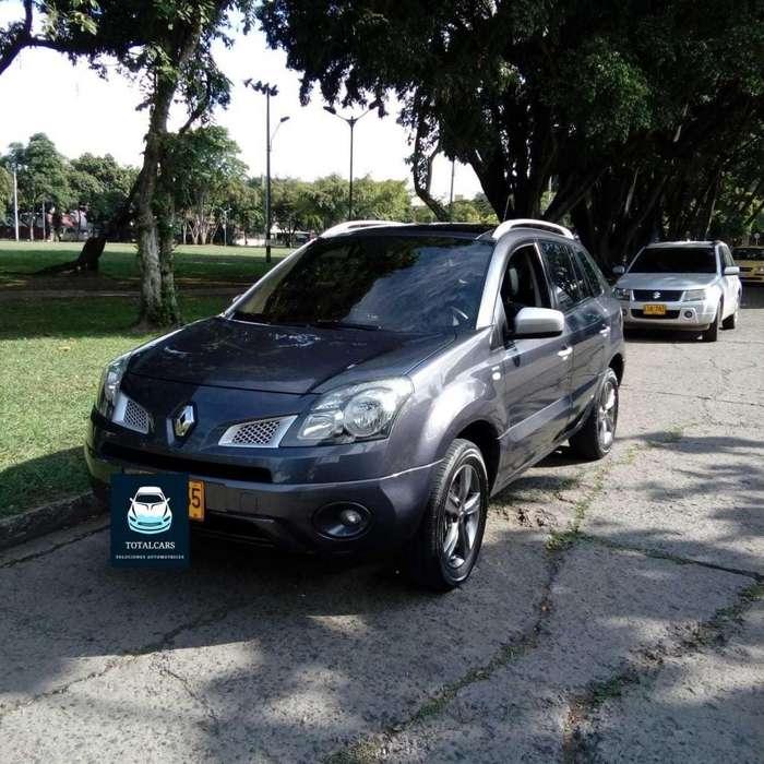 Renault Koleos 2011 - 78000 km