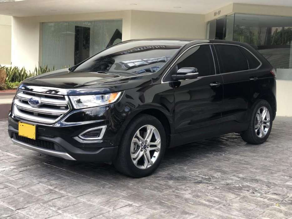 Ford Edge  2016 - 29000 km