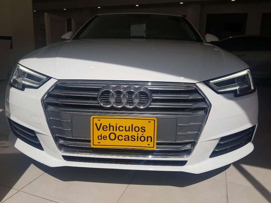 <strong>audi</strong> A4 2018 - 16000 km