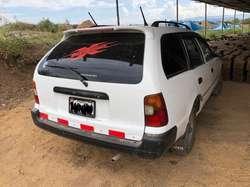 Vendo Toyota Corolla Año 2000
