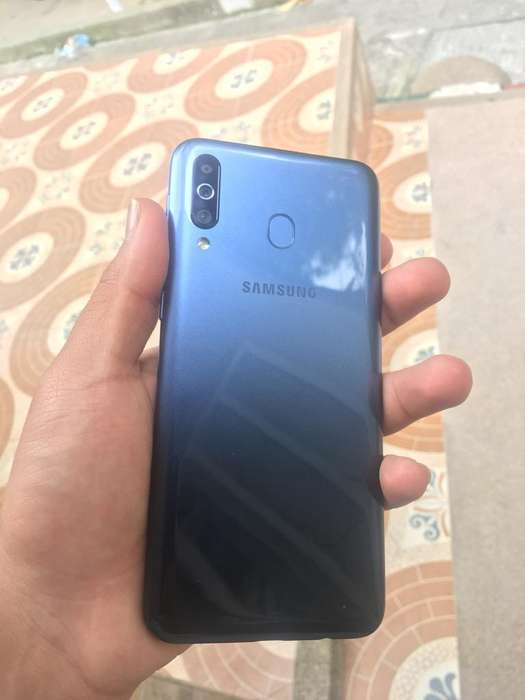 Samsung M30 10/10 Casi Nuevo