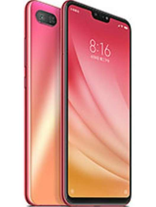 Xiaomi Mi 8 Lte 128 Gb