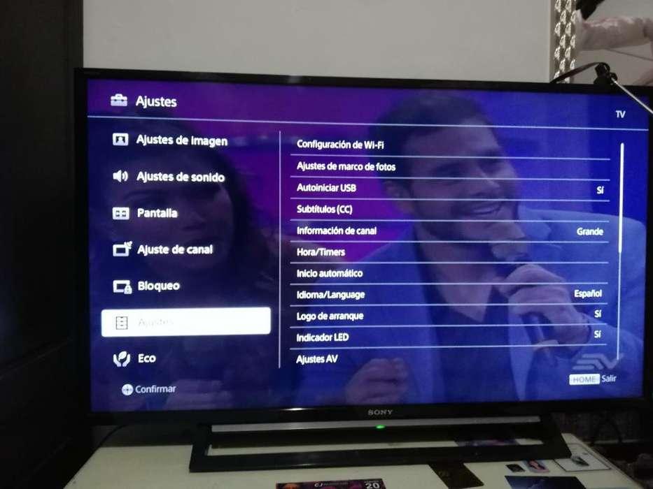 Se Vende Tv Sony 40 Pulgadas