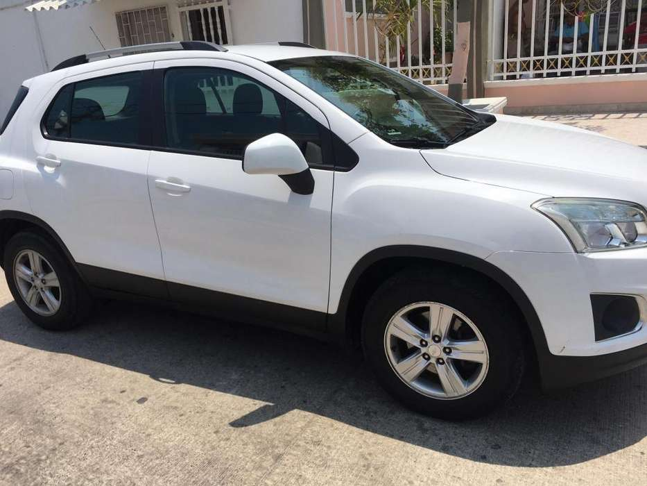 Chevrolet Tracker 2015 - 66000 km