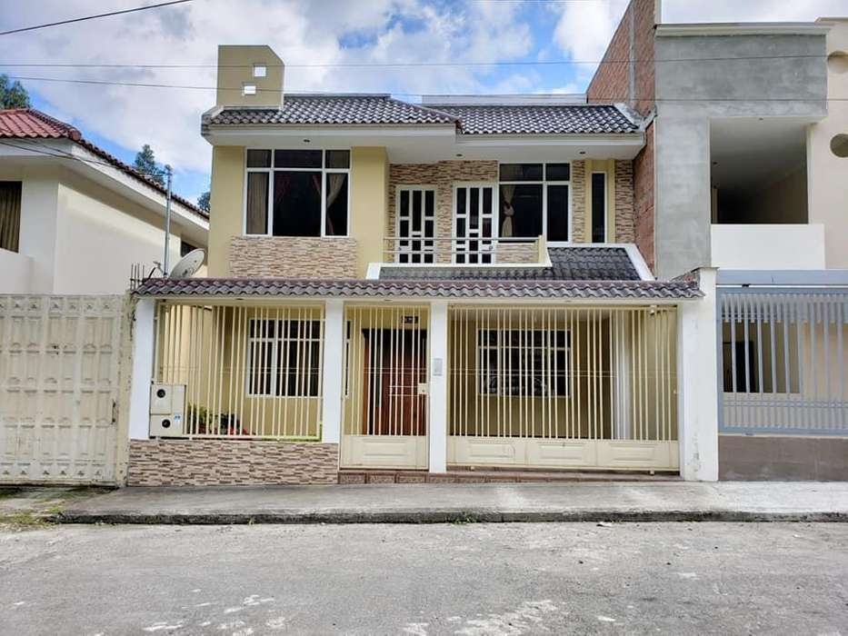 Hermosa Casa en <strong>estancia</strong> Norte