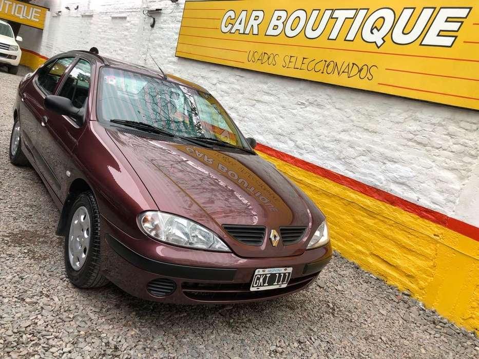 Renault Megane  2007 - 133000 km