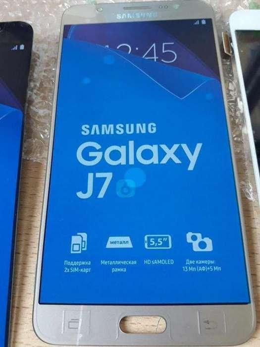 Modulo Pantallas Linea J Samsung