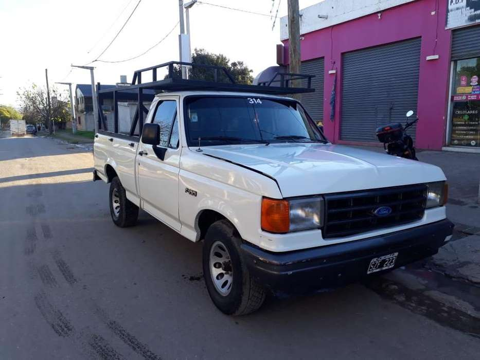 <strong>ford</strong> F-100 1995 - 100 km