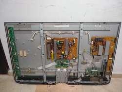 Tv Lg 50 para Reparar O Partes