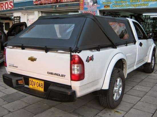 Vehiculo carpa completa <strong>chevrolet</strong> costo 80.000 3148369769
