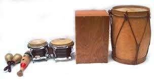 clases de percusion folclorica