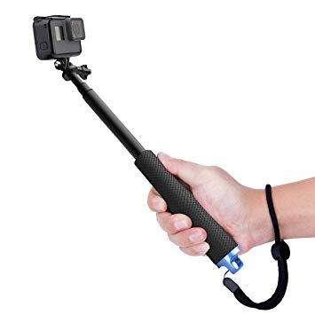 Camara Go Pro Hero 7 Black 4k  memoria de 127 gb  palo selfie