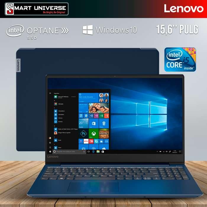 Laptop Lenovo Ideapad 330s Core I5 8250u 15 Pulg 20 gb Ram Optane