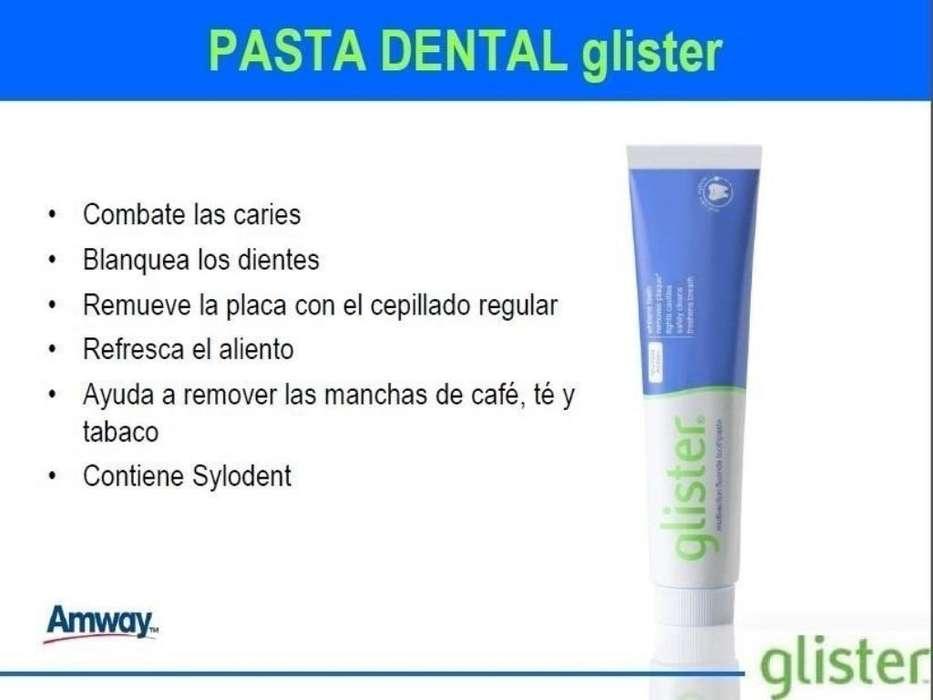 Pasta Glister