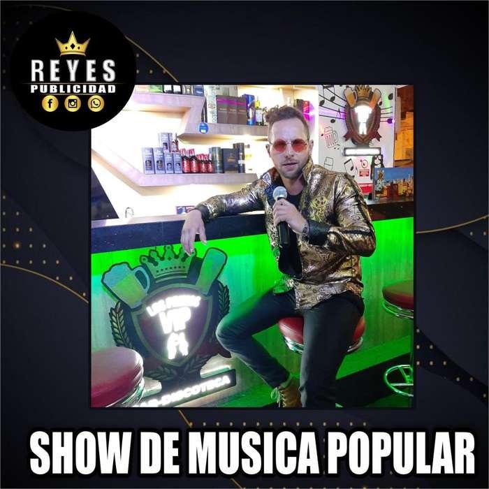 SHOW EN VIVO MUSICA POPULAR CALI CANTANTES FIESTAS TEMATICAS ANICACION MUSICA EN VIVO SHOW EN VIVO SHOW DE DJ SONIDO