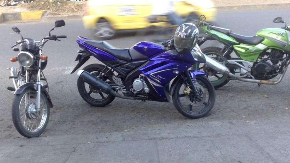 Se Vende Moto R15 2011