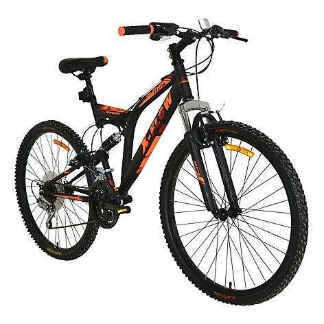 bicicleta Xflow Aro 26
