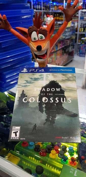 Colossus