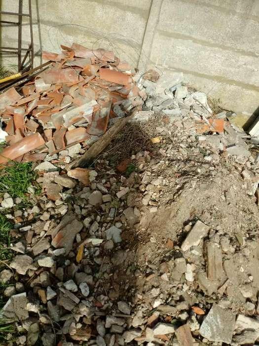 Vendo Escombros