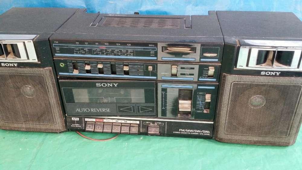 Vendo Radio Buen Spnido