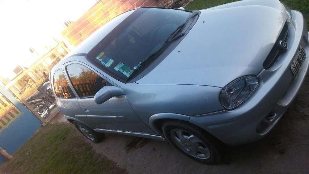 Chevrolet Corsa 2001 - 125000 km