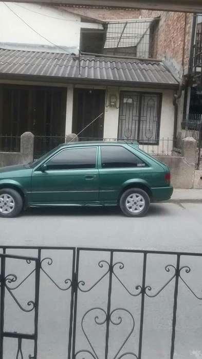 Mazda 323 1997 - 130000 km