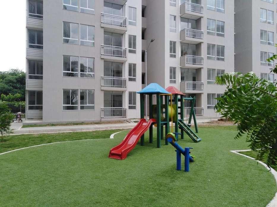 Parque Heredia - Candil. Arriendo <strong>apartamento</strong> para estrenar