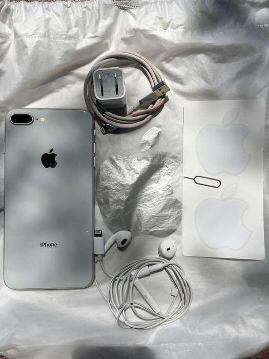 iPhone 8 Plus 256 Recibo iPhone