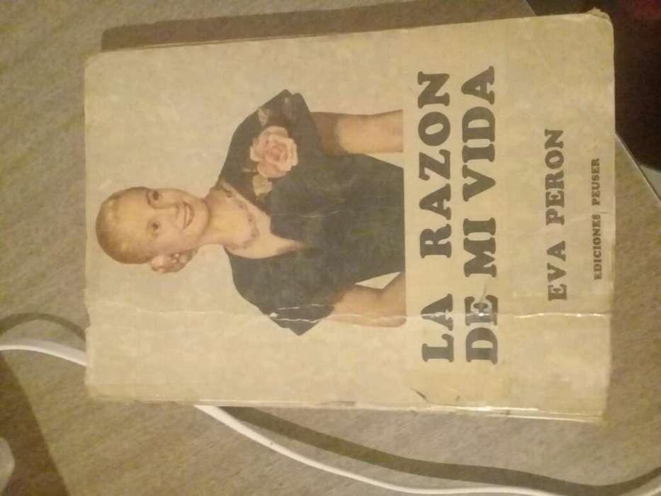 Libro de Eva Peron (1950)