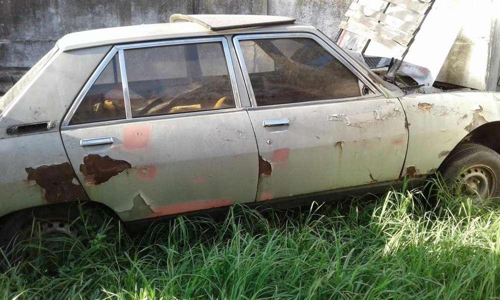 Peugeot 604 valvula compensadora frenos