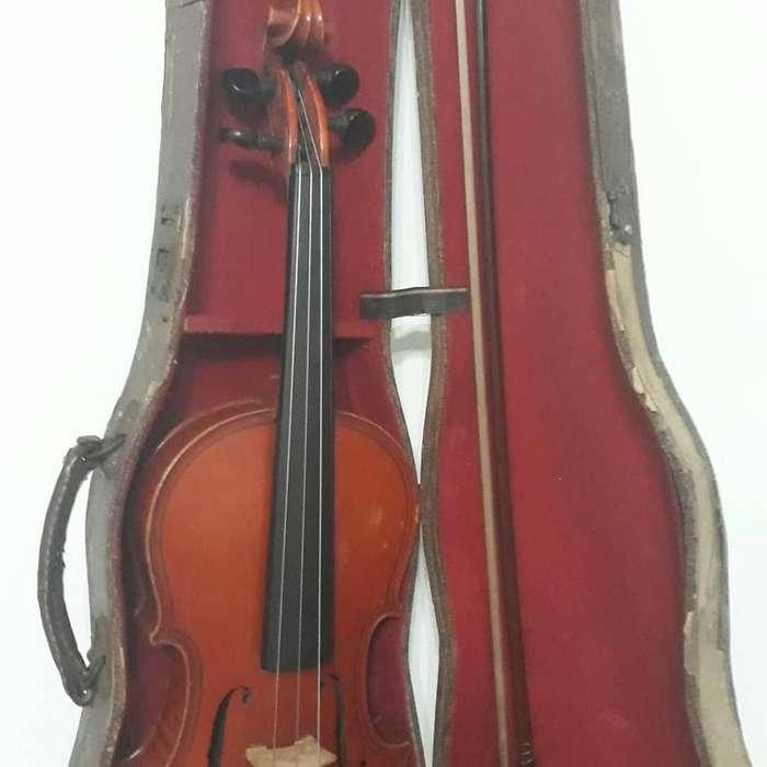 Violin Antiguo Alemán