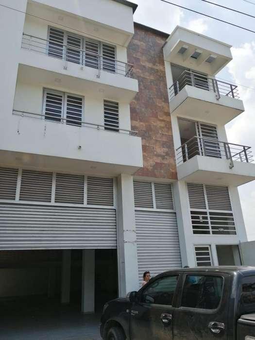 ARRIENDO <strong>apartamento</strong>S EN VILLAVICENCIO - LA ESMERALDA