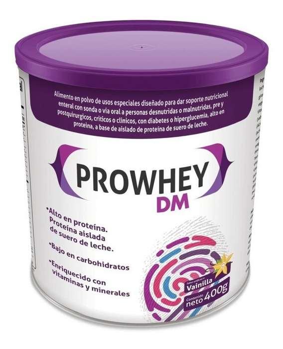 Prowhey Dm X 400