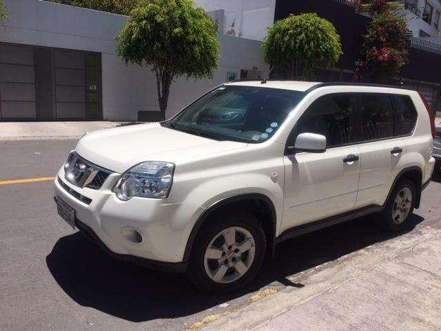 Nissan X-Trail 2012 - 96550 km