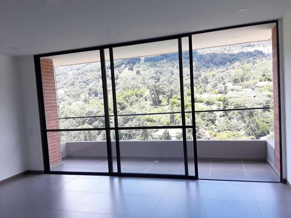 <strong>apartamento</strong> en Arriendo Loma del Escobero Envigado