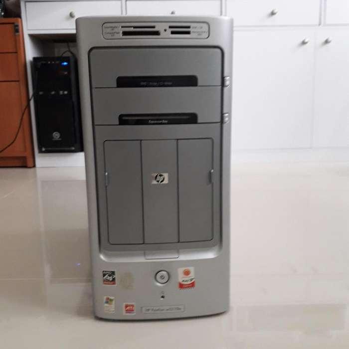 Chasis o Case HP