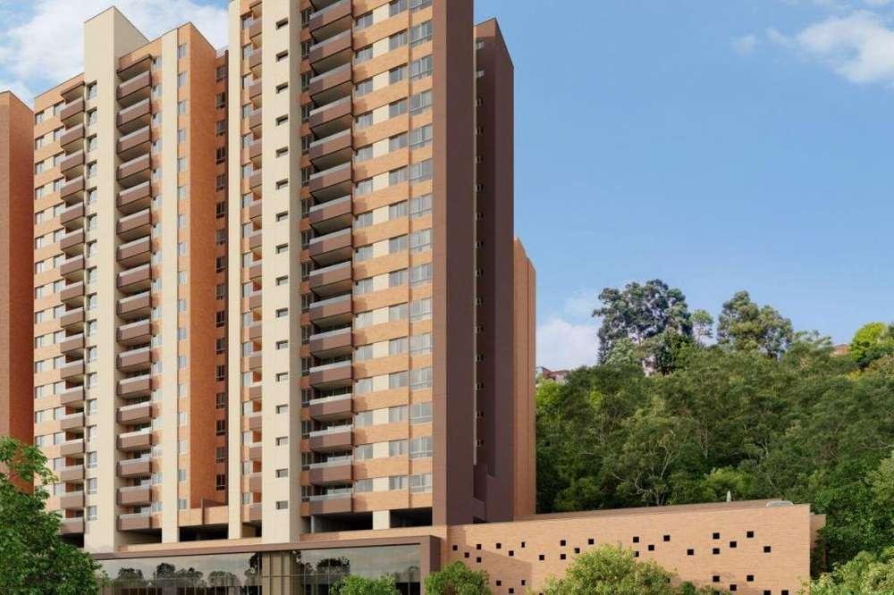 Vendo apartamento en Villa Terra (Sector Las Villas Medellín)