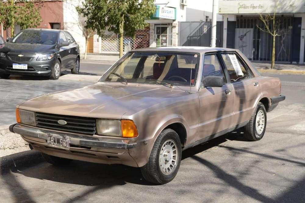 Ford Taunus 1984 - 41500 km