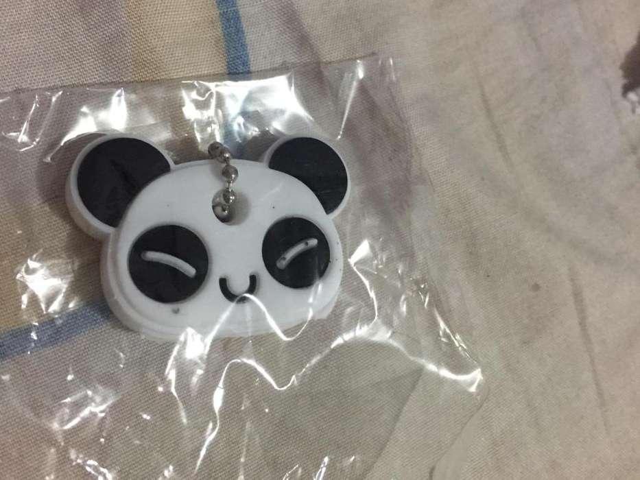 Portallaves de Panda