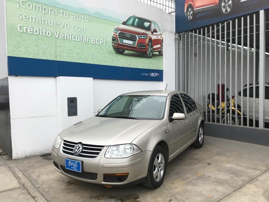 Volkswagen Bora 2014