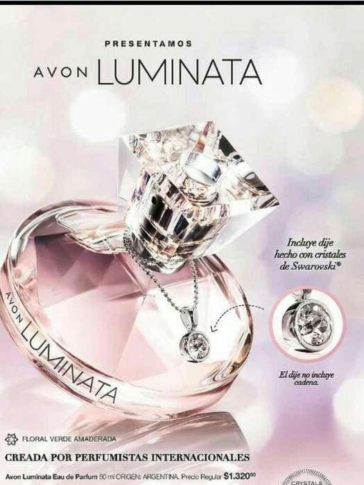 Perfume Luminata