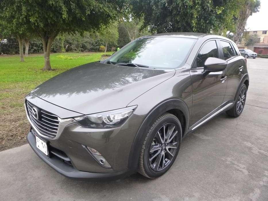 Mazda CX3 2017 - 19000 km