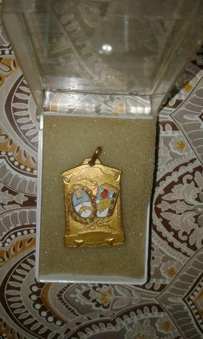 Medalla Peronista